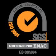 ISO-9001-Enac Garantia Paule Chemical