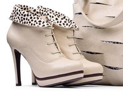 Tacones para calzado Paule Chemical