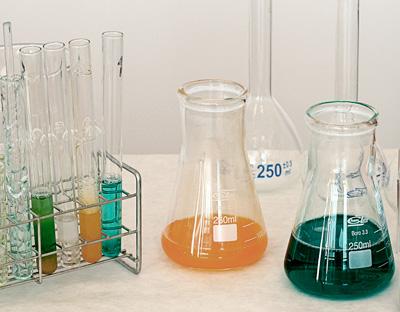 Innovacion y desarrollo - Paule Chemical