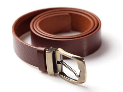 Marroquinería - Cinturones, bolsos, carteras, pulseras