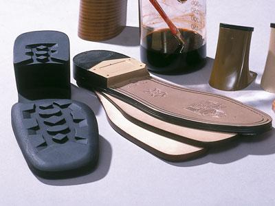 Suelas y Pisos para calzado Paule Chemical